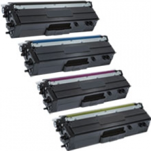 Toner Sparset kompatibel zu Brother TN-423