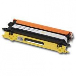 Brother TN-135Y Toner kompatibel yellow
