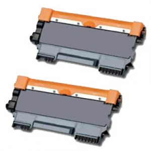Brother TN-2220 XL Toner Doppelpack