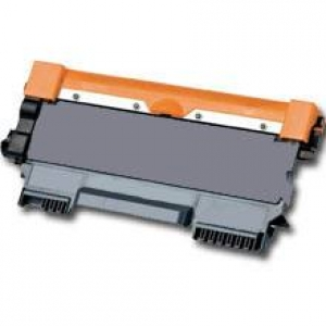 Brother TN-2320 Toner kompatibel black