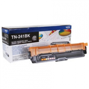 Brother TN-241BK Original Toner black
