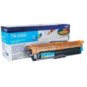 Brother TN-245C Original Toner cyan