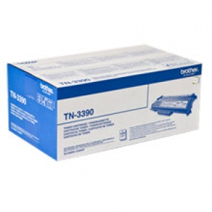 Brother TN-3390 Toner original black