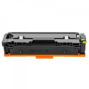 Canon 054H Toner 3025C002 kompatibel yellow XL