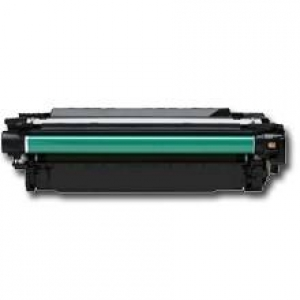 HP CE400X / 507X Toner kompatibel black XL