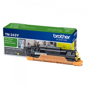 Brother TN-243Y Toner yellow