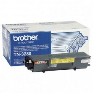 Original Brother TN-3280 Toner