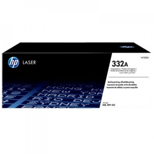 Original HP W1332A Trommeleinheit 332A black