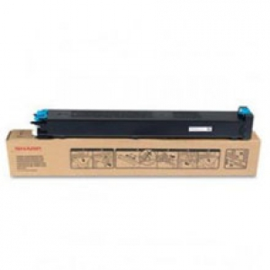 Original Sharp MX-23GTCA Toner cyan