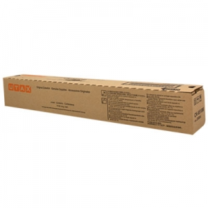 Original Utax 662511016 Toner yellow