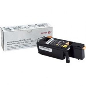 Original Xerox 106R02758 Toner yellow