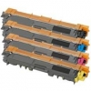 Brother TN-242BK / TN-242C / TN-242M / TN-242Y Toner Spar-Set kompatibel