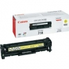 Canon 718Y / 2659B002 Toner Original yellow