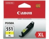 Canon CLI-551YXL / 6446B001 Druckerpatrone Original yellow XL