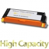 Dell 3110 CN, Dell 3115 CN Toner kompatibel yellow XL