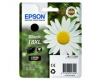 Epson T1811 / C13T18114010 / 18XL Druckerpatrone Original black
