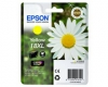 Epson T1814 / C13T18144010 / 18XL Druckerpatrone Original yellow