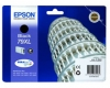 Epson T7901 / C13T79014010 / 79XL Druckerpatrone Original black