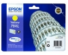 Epson T7904 / C13T79044010 / 79XL Druckerpatrone Original yellow