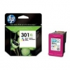 HP CH564EE / 301XL Druckerpatrone Original color