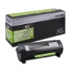 Lexmark 60F2000 / 602 Toner Original black return