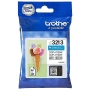 Original Brother LC-3213C Druckerpatrone cyan XL
