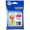 Original Brother LC-3213M Druckerpatrone magenta XL