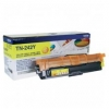 Original Brother TN-242 Y Toner yellow
