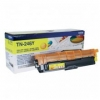Original Brother TN-246 Y Toner yellow