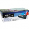 Original Brother TN-325BK Toner black
