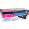 Original Brother TN-325M Toner magenta