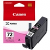Original Canon 6408B001 / PGI-72PM Tintenpatrone light magenta