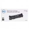 Original Dell 593-BBLH / PVTHG Toner black XL