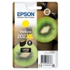 Original Epson 202XL Druckerpatrone C13T02H44010 yellow