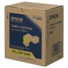 Original Epson C13S050590 Toner yellow