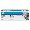 Original HP CE285A Toner black