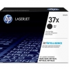 Original HP CF237X / 37X Toner black XL