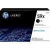 Original HP CF259X Toner 59X black XL
