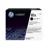 Original HP CF281X / HP 81X Toner XL