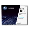 Original HP CF287X / 87X Toner black XL