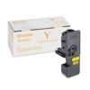 Original Kyocera TK-5230Y / 1T02R9ANL0 yellow XL