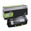 Original Lexmark 52D2000 / 522 Toner black return