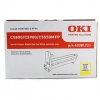 Original OKI 43381721 Bildtrommel yellow