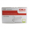 Original OKI 44064009 Trommeleinheit yellow