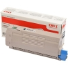Original OKI 46507616 Toner black