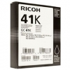 Original Ricoh 405761 / GC-41K Gelkartusche black XL